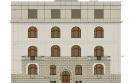 Budynek biurowy GDDKiA