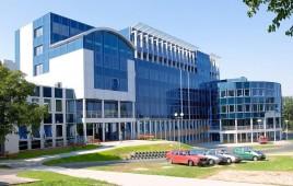 Instytut Budownictwa Uniwersytetu Zielonogórskiego