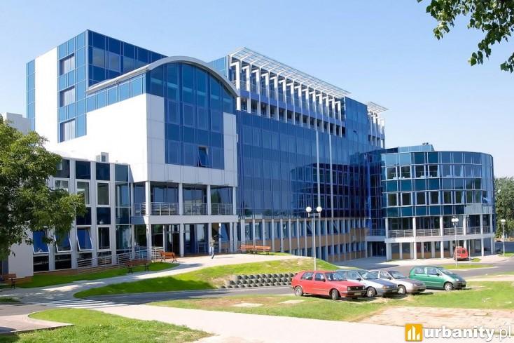 Miniaturka Instytut Budownictwa Uniwersytetu Zielonogórskiego