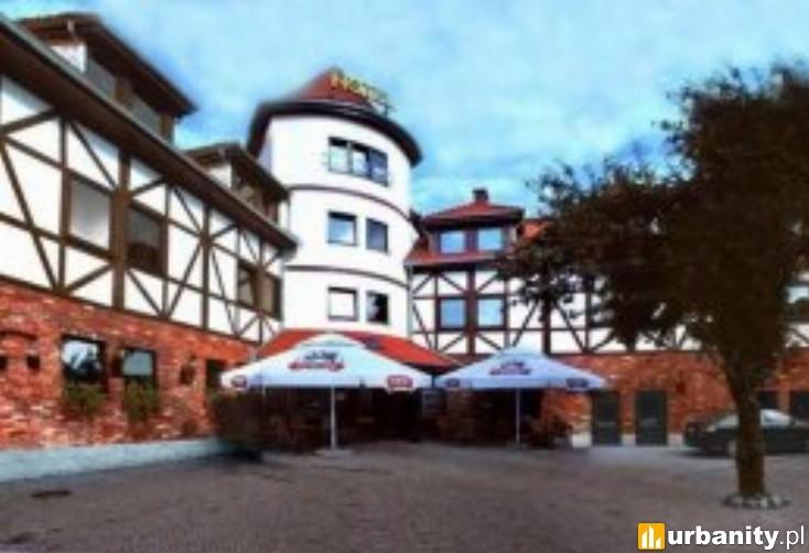 Miniaturka Hotel Amadeus