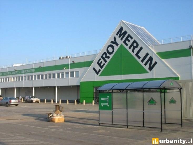 Leroy Merlin Szczecin Struga 31