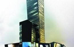 Wieżowiec Garnizon