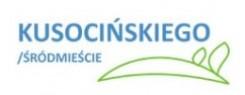 Logo Budnex Kusocińskiego