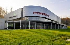 Porsche Centrum