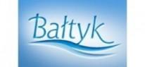 Logo Sanatorium Uzdrowiskowe Bałtyk