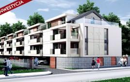 Apartamenty Twardowskiego