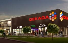 Galeria Dekada