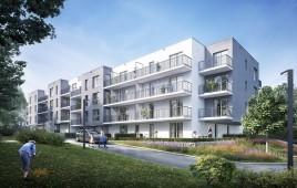 Apartamenty Duchackie