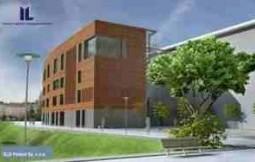 Krajowe Centrum Innowacji w Logistyce i e-Gospodarce