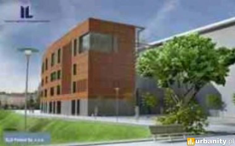 Miniaturka Krajowe Centrum Innowacji w Logistyce i e-Gospodarce