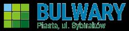 Logo Bulwary Piasta