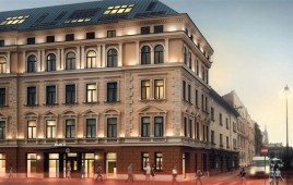 Hotel Indigo Kraków - Florian Gate