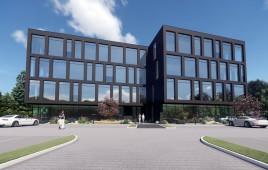 Biurowiec Qubb Offices