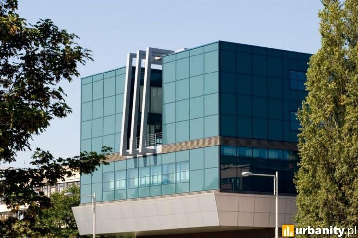 Miniaturka Centrum Naukowo-Dydaktyczne Uniwersytetu Przyrodniczego