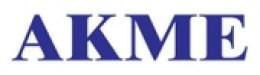 Logo Biurowiec Akme