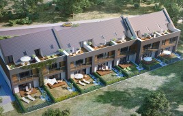 Apartamenty Bukowo