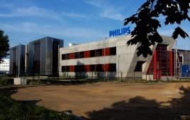 Budynek Philips Enabling Technologies Group