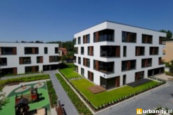 Miniaturka Apartamenty Boernerowo