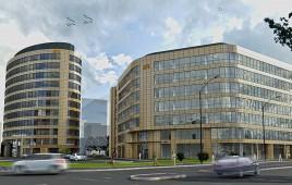 BTE Office Center