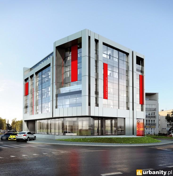 Miniaturka Biurowiec Start Office