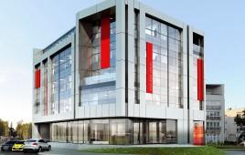 Biurowiec Start Office