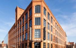Fabryka Wełny Hotel & Spa