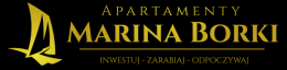 Logo Apartamenty Marina Borki
