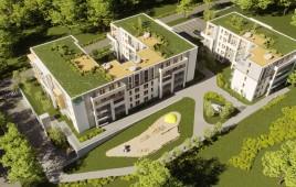 Miniaturka Apartamenty Poligonowa