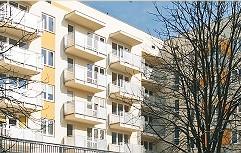 Apartamenty Leśna