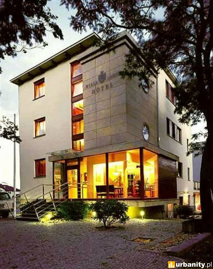 Miniaturka Hotel Willa Lubicz