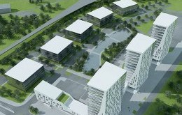 Hanza Business Park