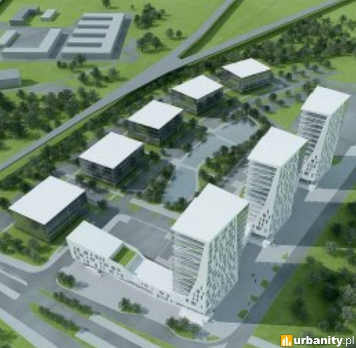 Miniaturka Hanza Business Park