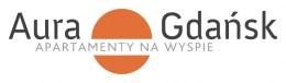 Logo Aura Gdańsk