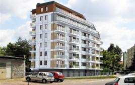 Apartamenty Lokajskiego 2
