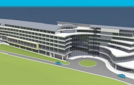 Kompleks hotelowy Plażowa