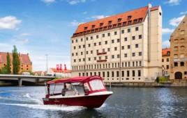 Hotel Qubus Gdańsk