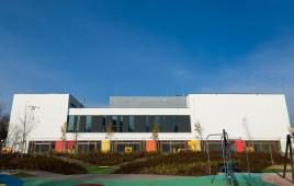 Międzypokoleniowe Centrum Edukacji