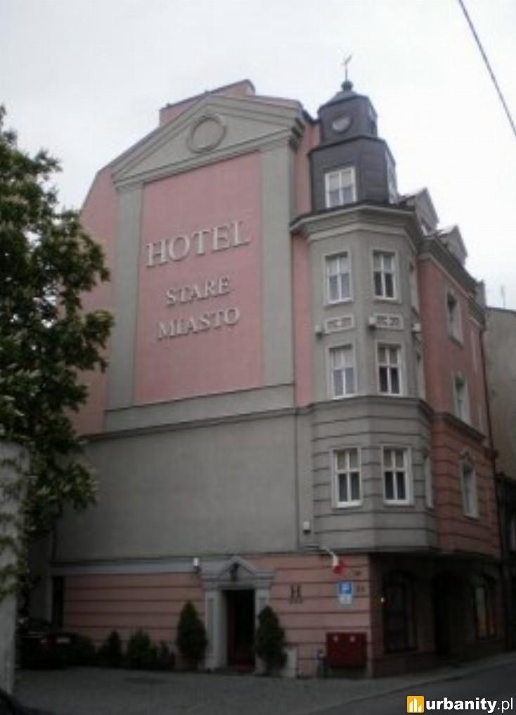 Miniaturka Hotel Stare Miasto