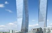 Angel Wings Towers
