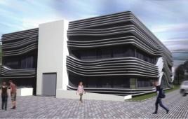 Laboratorium Aerodynamiki Środowiskowej Wydziału Inżynierii Lądowej