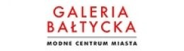 Logo Galeria Bałtycka