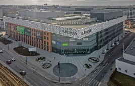 Centrum Biznesu, Handlu i Rozrywki Sukcesja