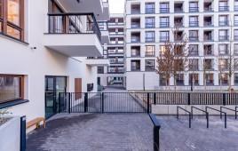 Browary Warszawskie - Apartamenty przy Krochmalnej etap B i C
