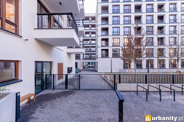 Miniaturka Browary Warszawskie - Apartamenty przy Krochmalnej etap B i C