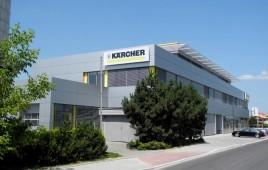 Biurowiec Kärcher