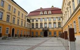 Zamek Królów Pruskich