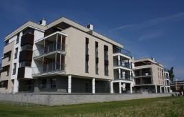 Bartycka Residence I