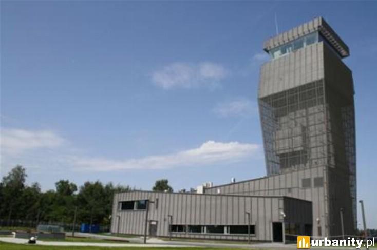 Miniaturka Wieża kontroli ruchu lotniczego