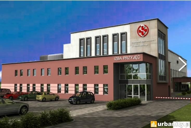 Miniaturka Uniwersytecki Szpital Kliniczny