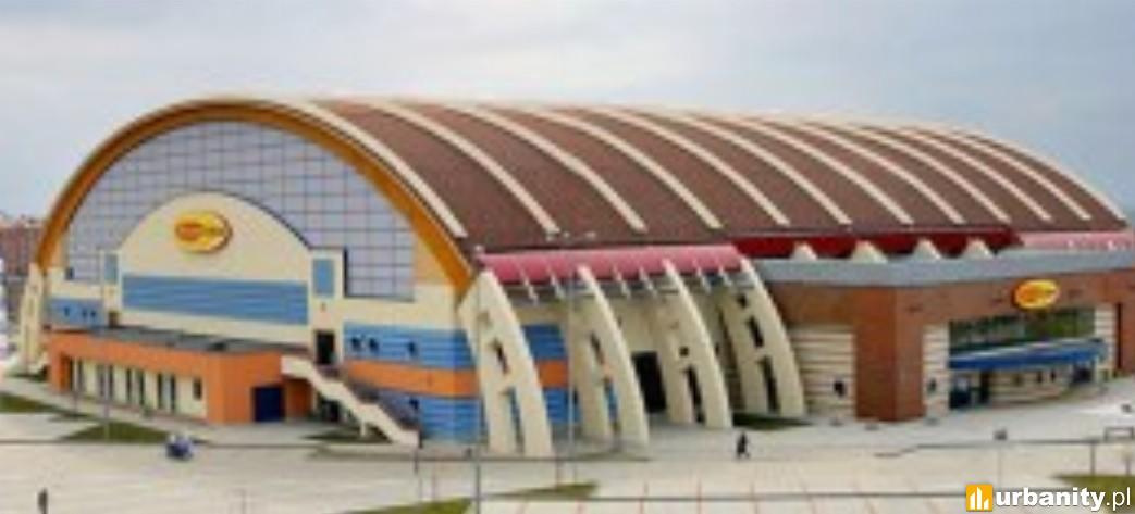 Miniaturka Hala Sportowo-Widowiskowa